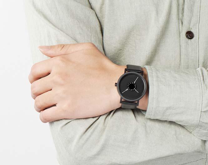 Δημιουργικά και πρωτότυπα ρολόγια (28)