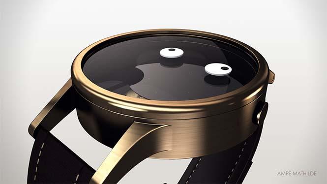 Δημιουργικά και πρωτότυπα ρολόγια (29)