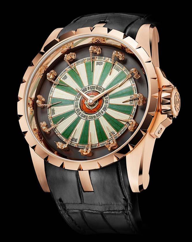 Δημιουργικά και πρωτότυπα ρολόγια (32)