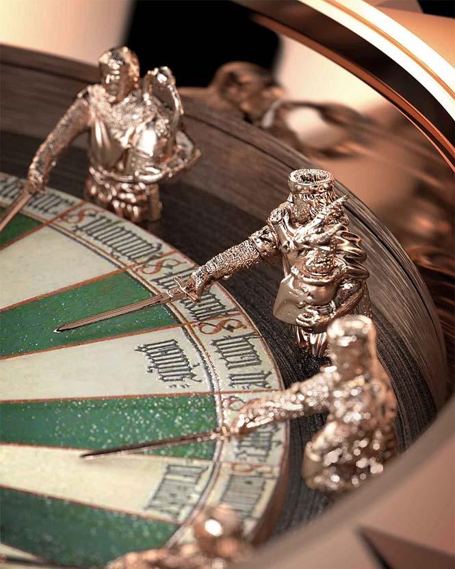 Δημιουργικά και πρωτότυπα ρολόγια (33)
