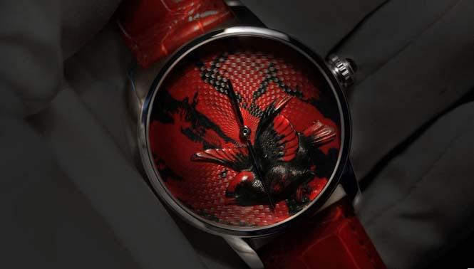 Δημιουργικά και πρωτότυπα ρολόγια (37)