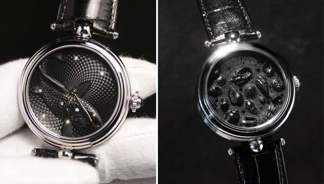 Δημιουργικά και πρωτότυπα ρολόγια (38)