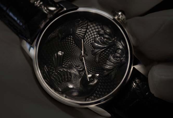 Δημιουργικά και πρωτότυπα ρολόγια (39)
