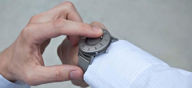 Δημιουργικά και πρωτότυπα ρολόγια (41)