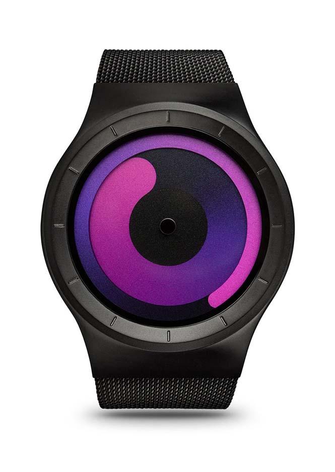 Δημιουργικά και πρωτότυπα ρολόγια (45)