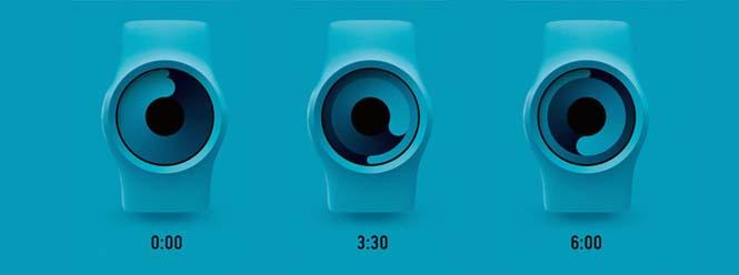 Δημιουργικά και πρωτότυπα ρολόγια (46)