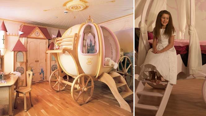 Δημιουργικές ιδέες για παιδικά δωμάτια (20)