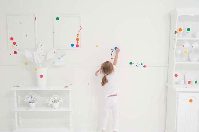 Δημιουργικές ιδέες για παιδικά δωμάτια (30)