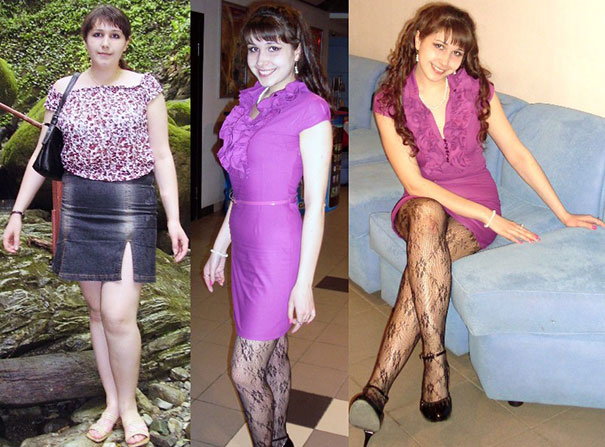 Εκπληκτικές περιπτώσεις γυναικών που άλλαξαν το σώμα τους (5)