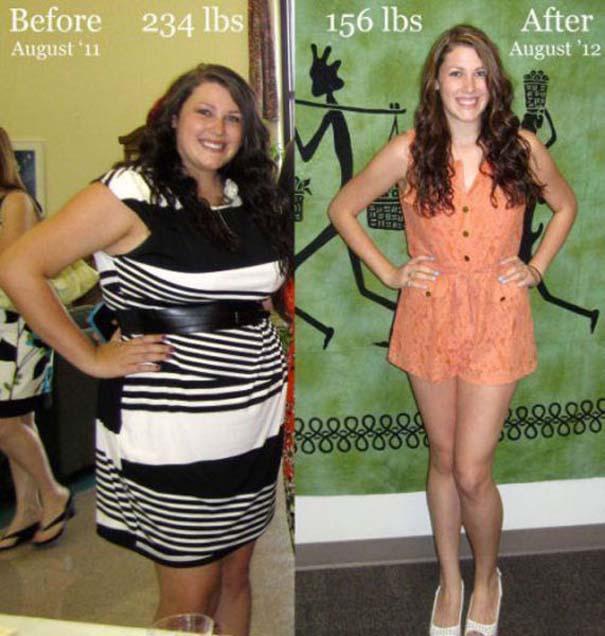 Εκπληκτικές περιπτώσεις γυναικών που άλλαξαν το σώμα τους (10)