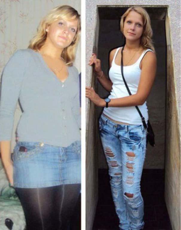 Εκπληκτικές περιπτώσεις γυναικών που άλλαξαν το σώμα τους (12)