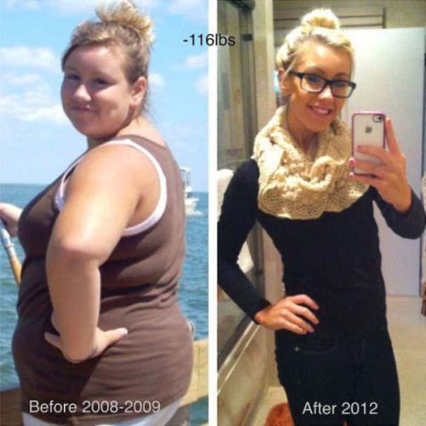 Εκπληκτικές περιπτώσεις γυναικών που άλλαξαν το σώμα τους (13)