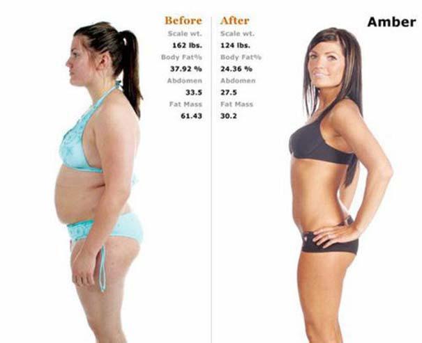 Εκπληκτικές περιπτώσεις γυναικών που άλλαξαν το σώμα τους (18)