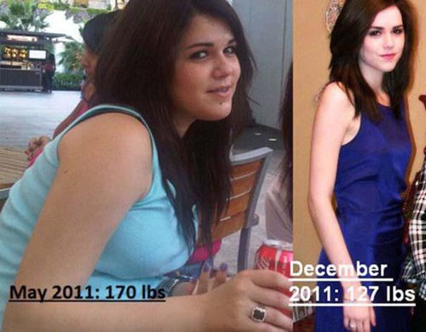 Εκπληκτικές περιπτώσεις γυναικών που άλλαξαν το σώμα τους (19)