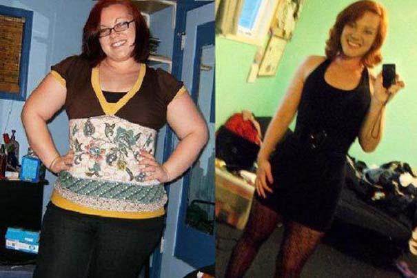 Εκπληκτικές περιπτώσεις γυναικών που άλλαξαν το σώμα τους (20)
