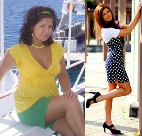 Εκπληκτικές περιπτώσεις γυναικών που άλλαξαν το σώμα τους (21)