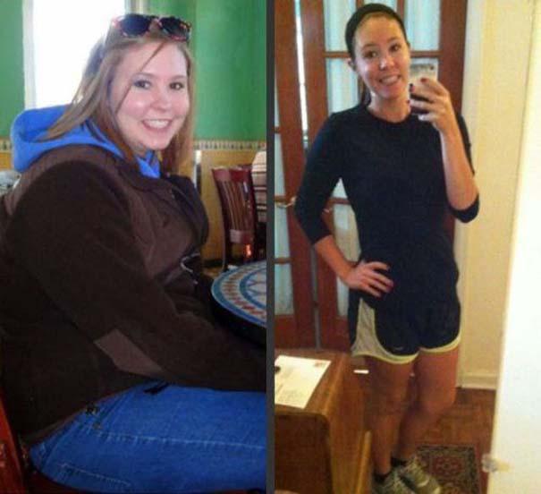 Εκπληκτικές περιπτώσεις γυναικών που άλλαξαν το σώμα τους (26)