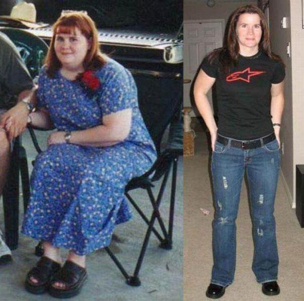 Εκπληκτικές περιπτώσεις γυναικών που άλλαξαν το σώμα τους (28)