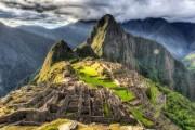 Εκπληκτική περιήγηση στο Machu Picchu