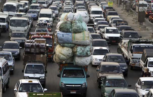 Εξωφρενικές περιπτώσεις μεταφορών (9)