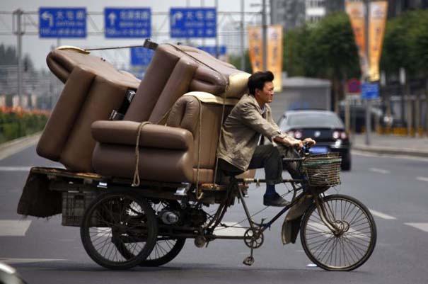 Εξωφρενικές περιπτώσεις μεταφορών (15)