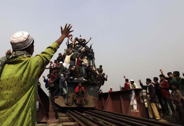 Εξωφρενικές περιπτώσεις μεταφορών (17)