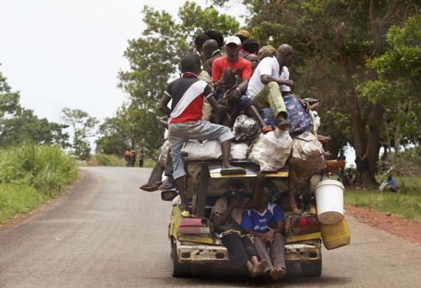 Εξωφρενικές περιπτώσεις μεταφορών (30)
