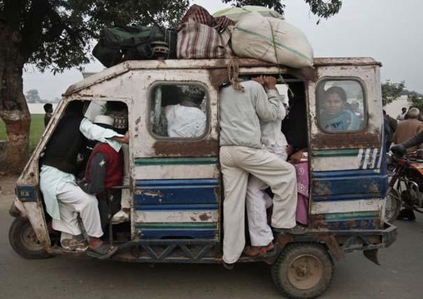 Εξωφρενικές περιπτώσεις μεταφορών (31)