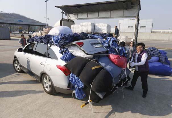 Εξωφρενικές περιπτώσεις μεταφορών (36)