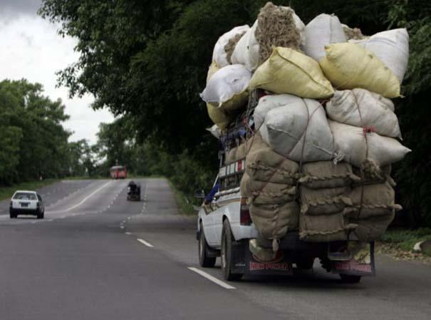 Εξωφρενικές περιπτώσεις μεταφορών (39)