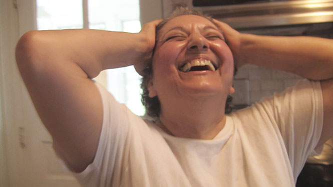 Ελληνίδα μάνα παθαίνει ντελίριο όταν μαθαίνει πως θα βγει sequel της ταινίας My Big Fat Greek Wedding