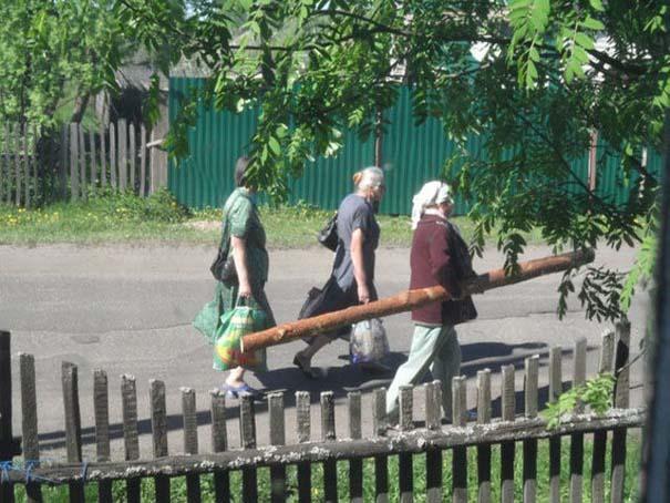 Εν τω μεταξύ στη Ρωσία... (1)
