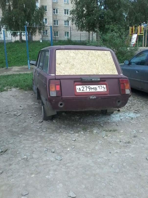 Εν τω μεταξύ στη Ρωσία... (2)