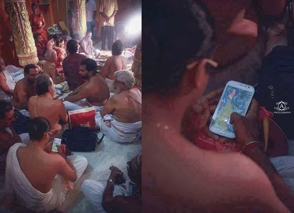 Εν τω μεταξύ στην Ινδία (20)