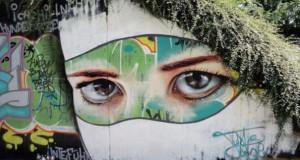 Εντυπωσιακά graffiti #11