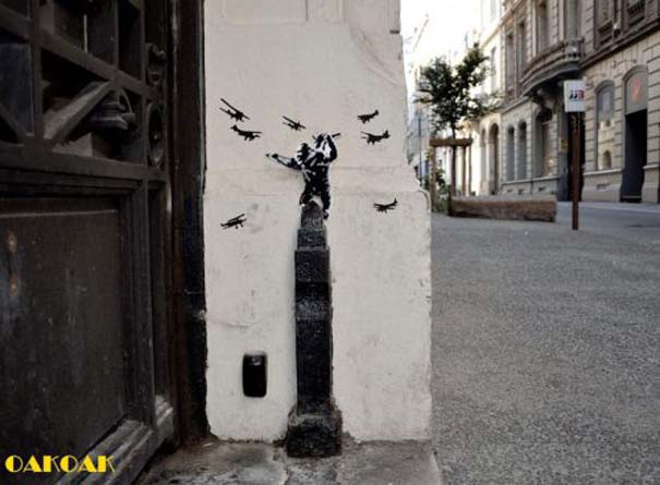 Εντυπωσιακά graffiti (19)
