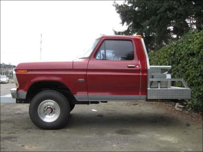 Έχετε ξαναδεί τέτοιο φορτηγάκι; (1)