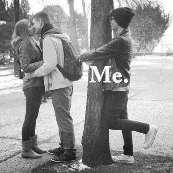Forever Alone (11)