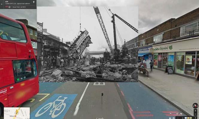 Φωτογραφίες του Β' Παγκοσμίου Πολέμου στο Google Street View (10)