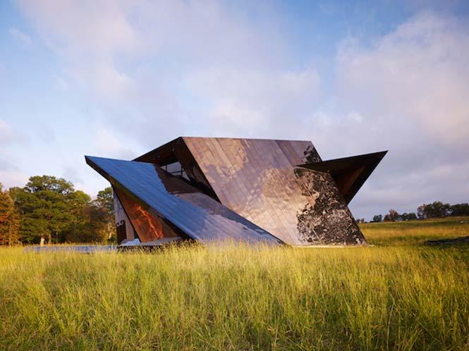 Γεωμετρικό σπίτι (3)