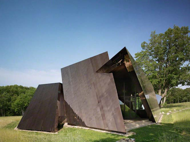 Γεωμετρικό σπίτι (4)