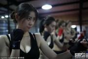 Γυναίκες σωματοφύλακες στην Κίνα (1)