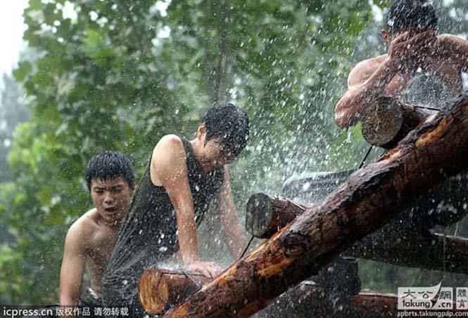Γυναίκες σωματοφύλακες στην Κίνα (17)