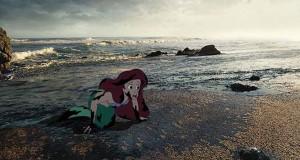 Ήρωες της Disney στην θλιβερή πραγματικότητα