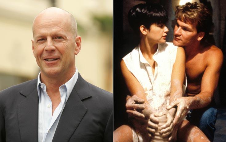 25 ηθοποιοί που αρνήθηκαν διάσημους ρόλους