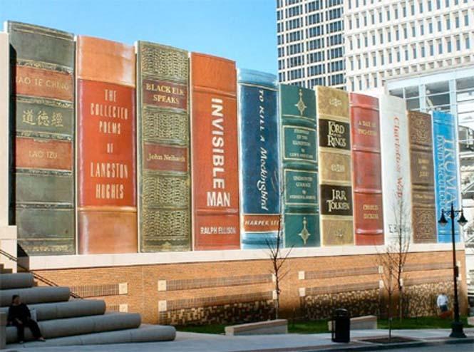 Κτήριο βιβλιοθήκη (4)