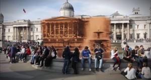 Ταξίδι στον χρόνο: Λονδίνο 1924 – 2014 (Video)