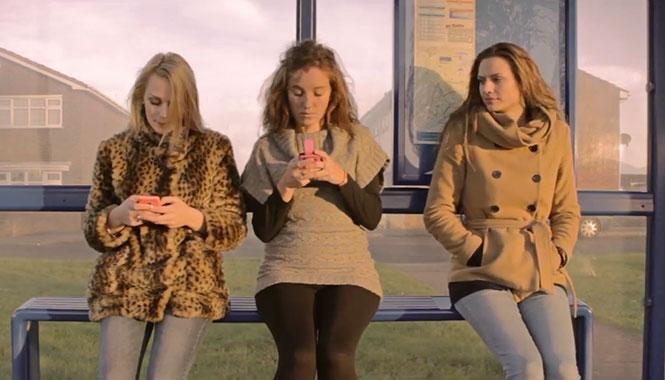 Look Up: Ένα βίντεο για τα social media που θα σας βάλει σε σκέψεις