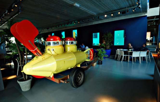 Nemo 33: Η πιο βαθιά πισίνα στον κόσμο (6)