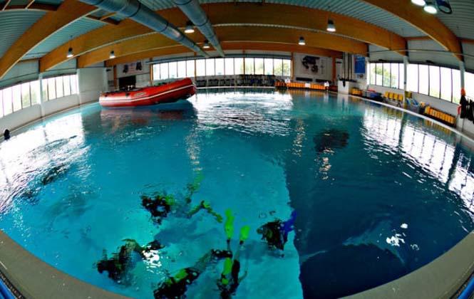 Nemo 33: Η πιο βαθιά πισίνα στον κόσμο (7)